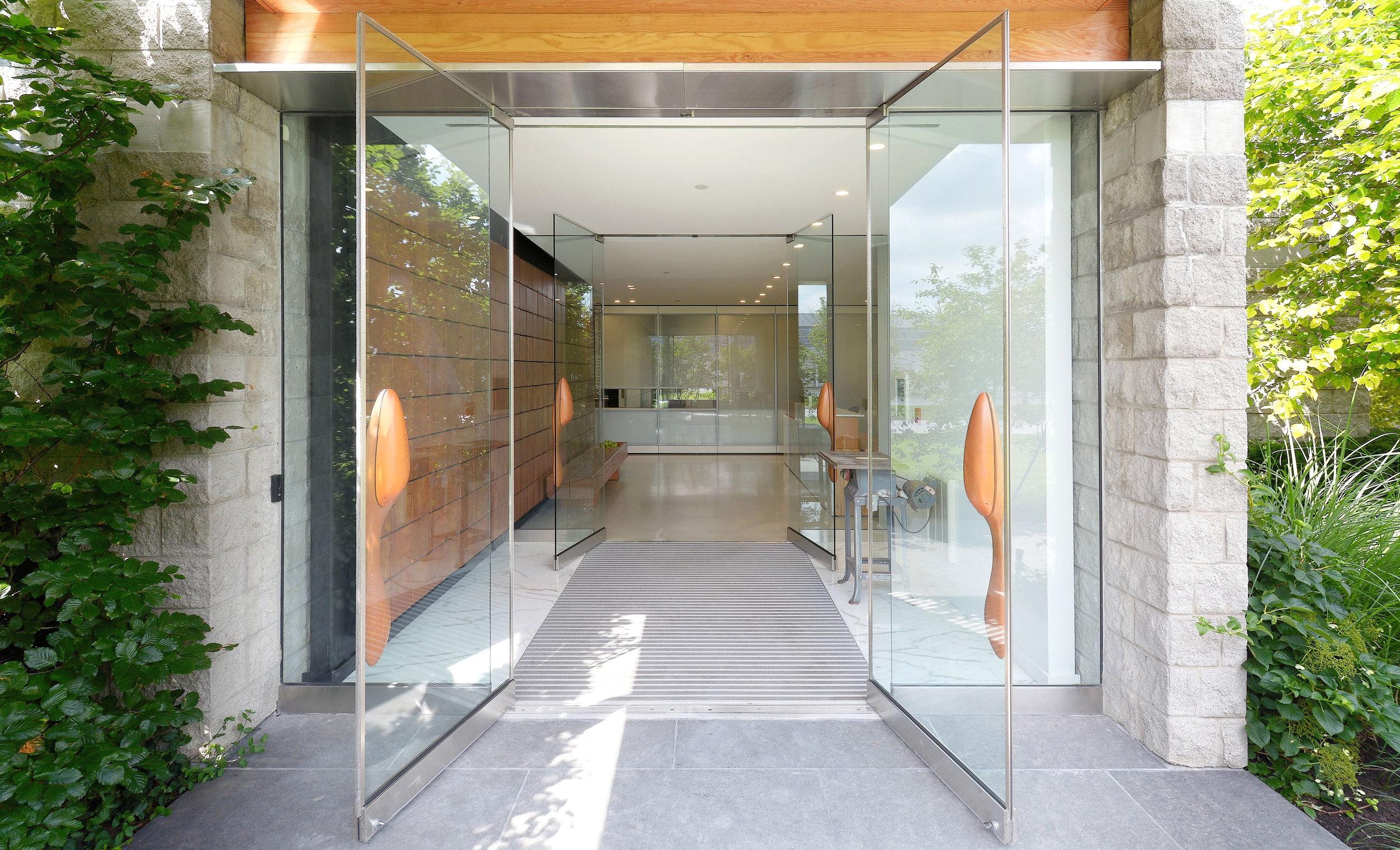 QTK Head Office and Showroom