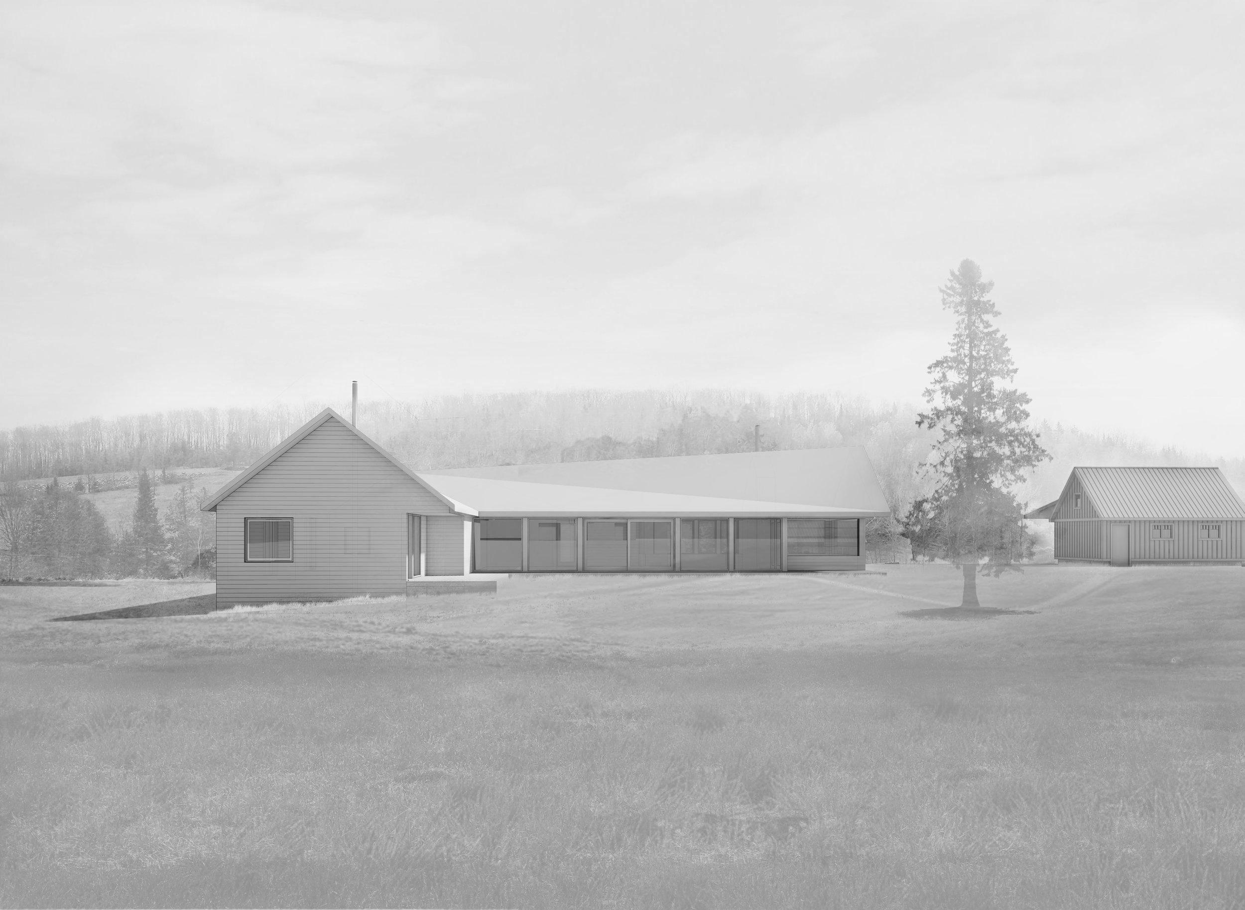 Yantha Farmhouse (Coming Soon)