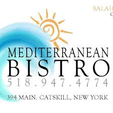 Mediterranean Bistro - 394 Main Mediterranean Bistro will be hosting Gypsy Jazz from 7-9 pm