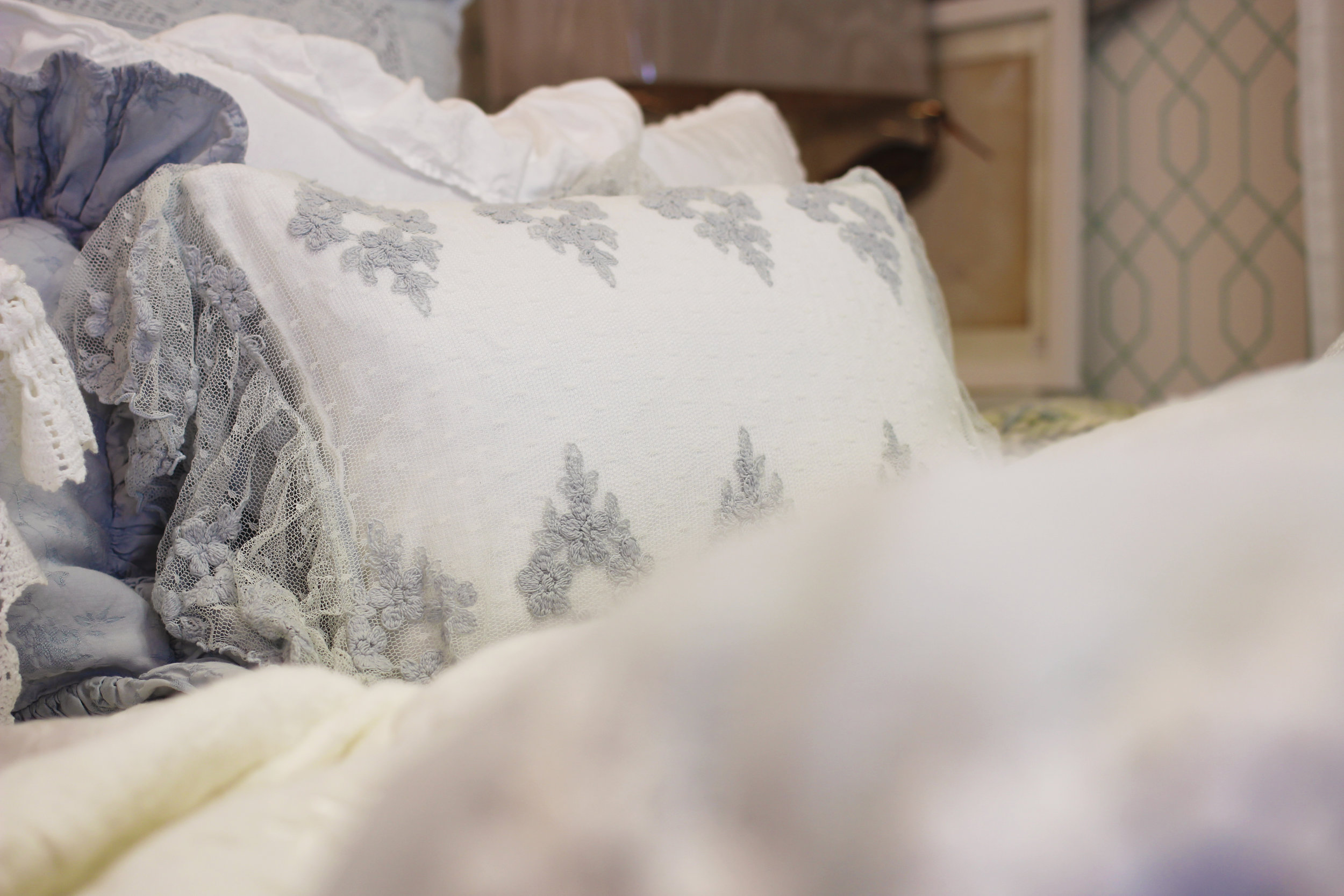 Bed Linens -