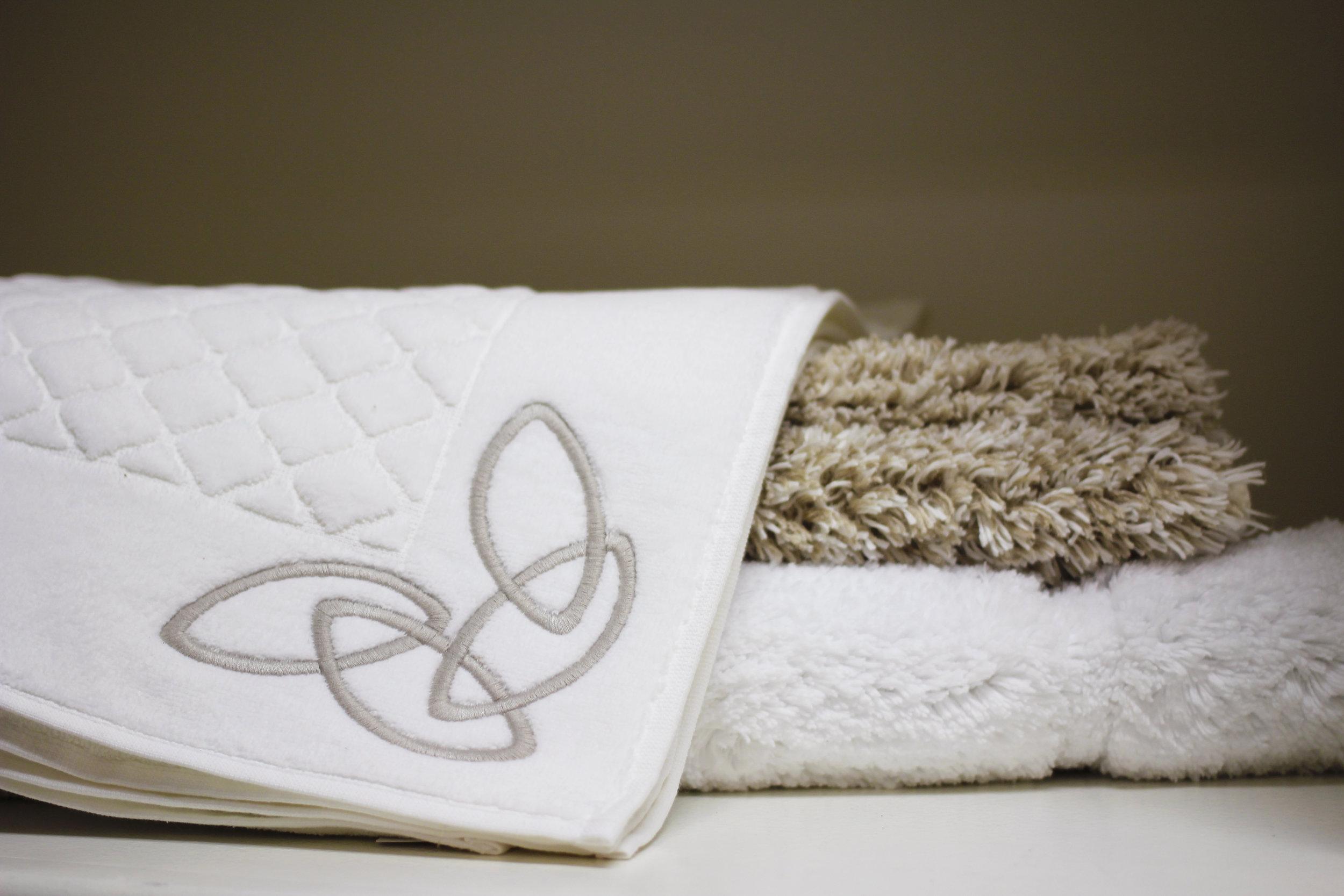 Bath Linens -