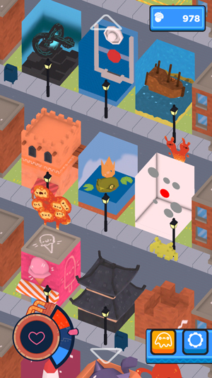 1.Choose a game in Mightier City. - Mightier City has many games, and keeps growing every month. There's a ton to love.