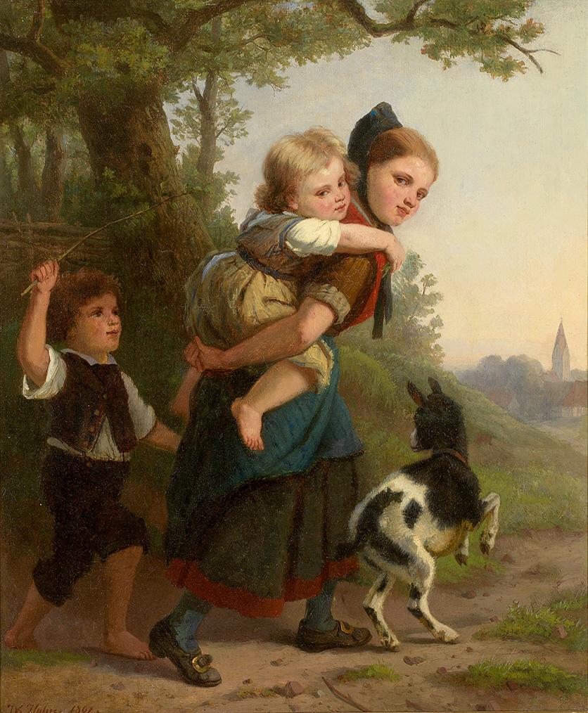 Carl_Wilhelm_Hahn_Mädchen_mit_Geschwistern_und_Ziegenböcklein.jpg
