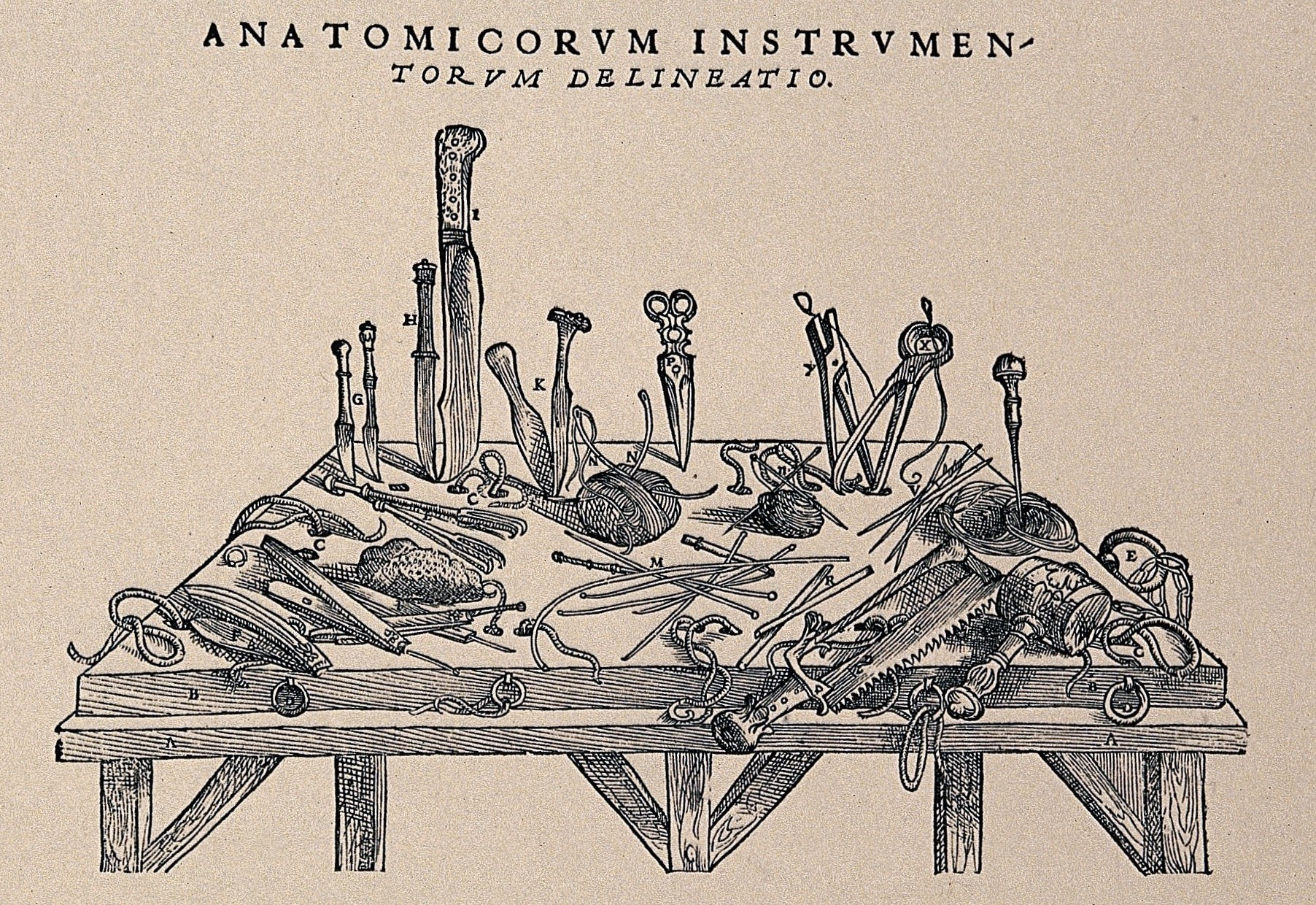 Anatomical_instruments_on_a_table_used_for_vivisection._Phot_Wellcome_V0010421.jpg