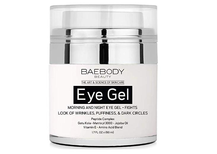 Bae Body Eye Gel