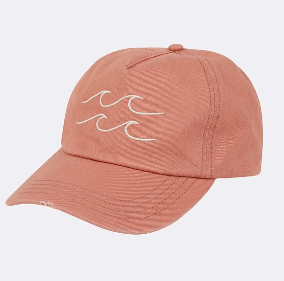 Surf Club Baseball Cap