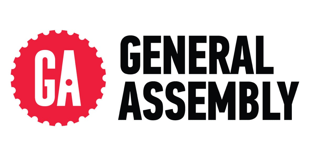 general assembly chicago, women in tech, women entrepreneurs, chicago events, evolveher, 2019 wellness