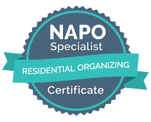 NAPO Specialist Badge - Residential Organizing.png