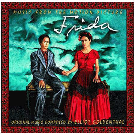 Frida (Academy Award Winner)