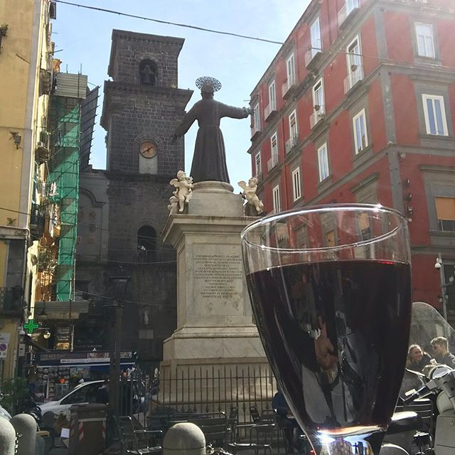 #winewithaview #napoli #naplesitaly