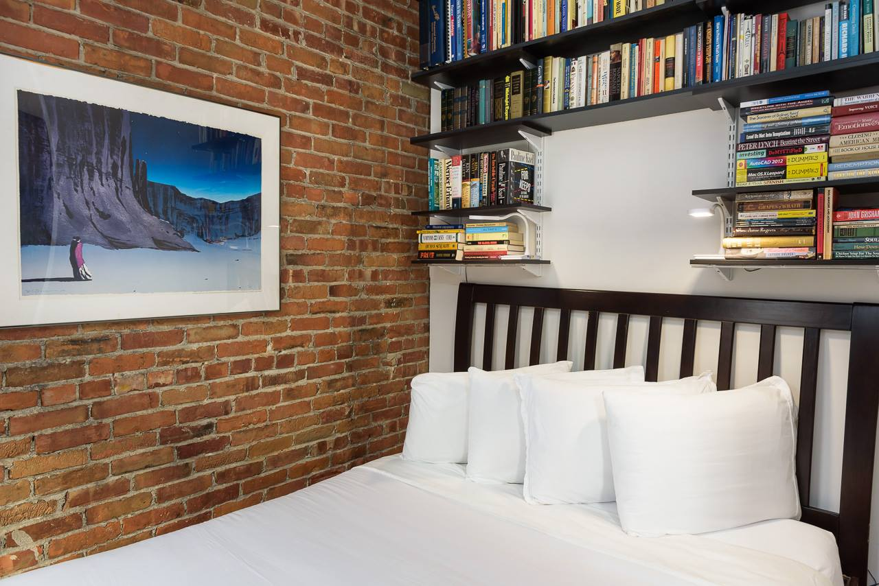 Dartmouth Sleeping Nook