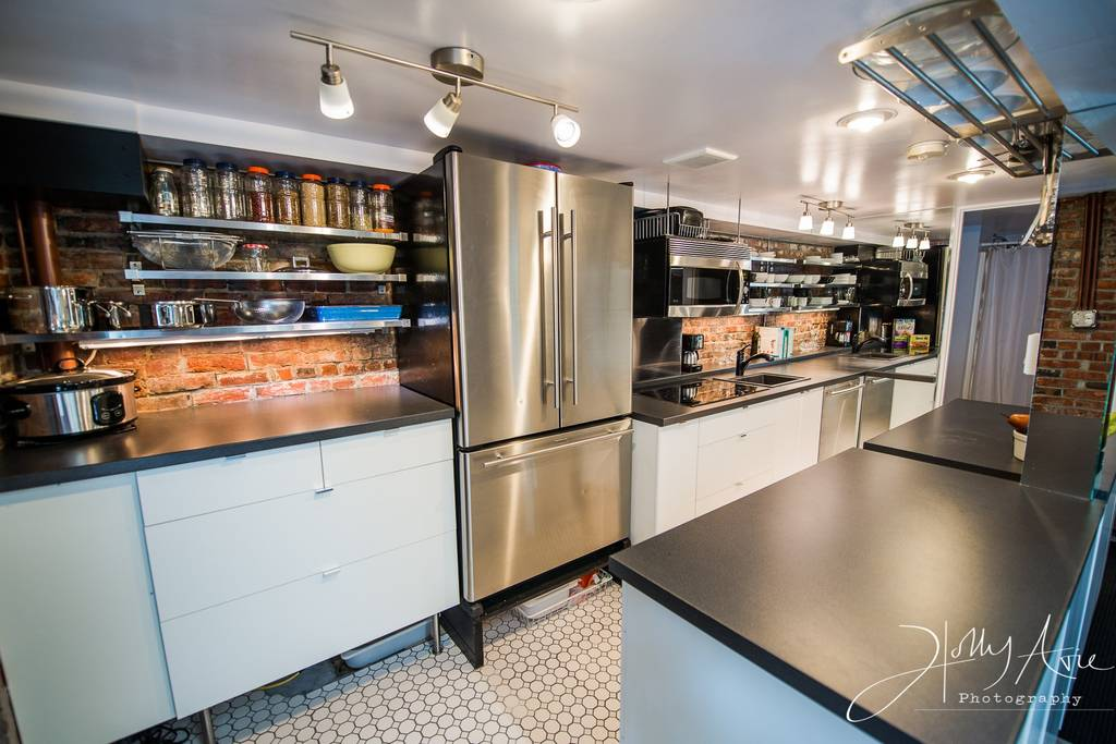Gardner Studio Kitchen