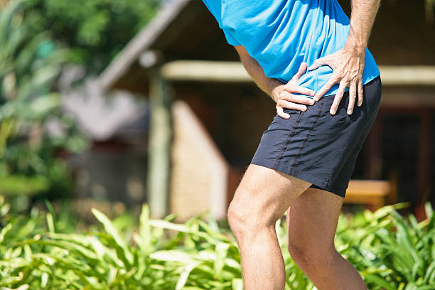 Do you have hip pain? - Click HERE for physical therapy treatments for your hip pain
