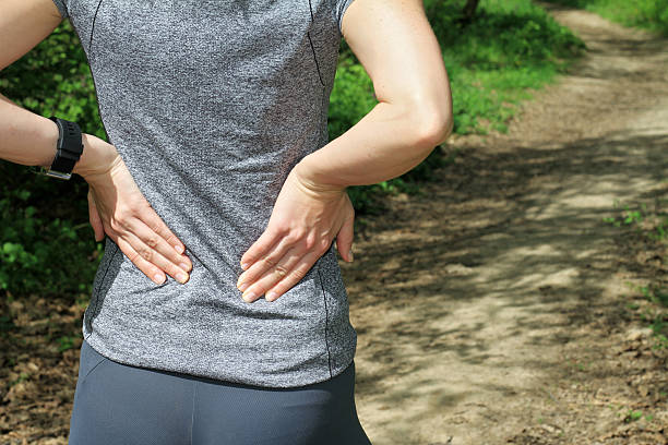Fix your back pain for good! - Click HERE for Physical Therapy treatments for your back pain