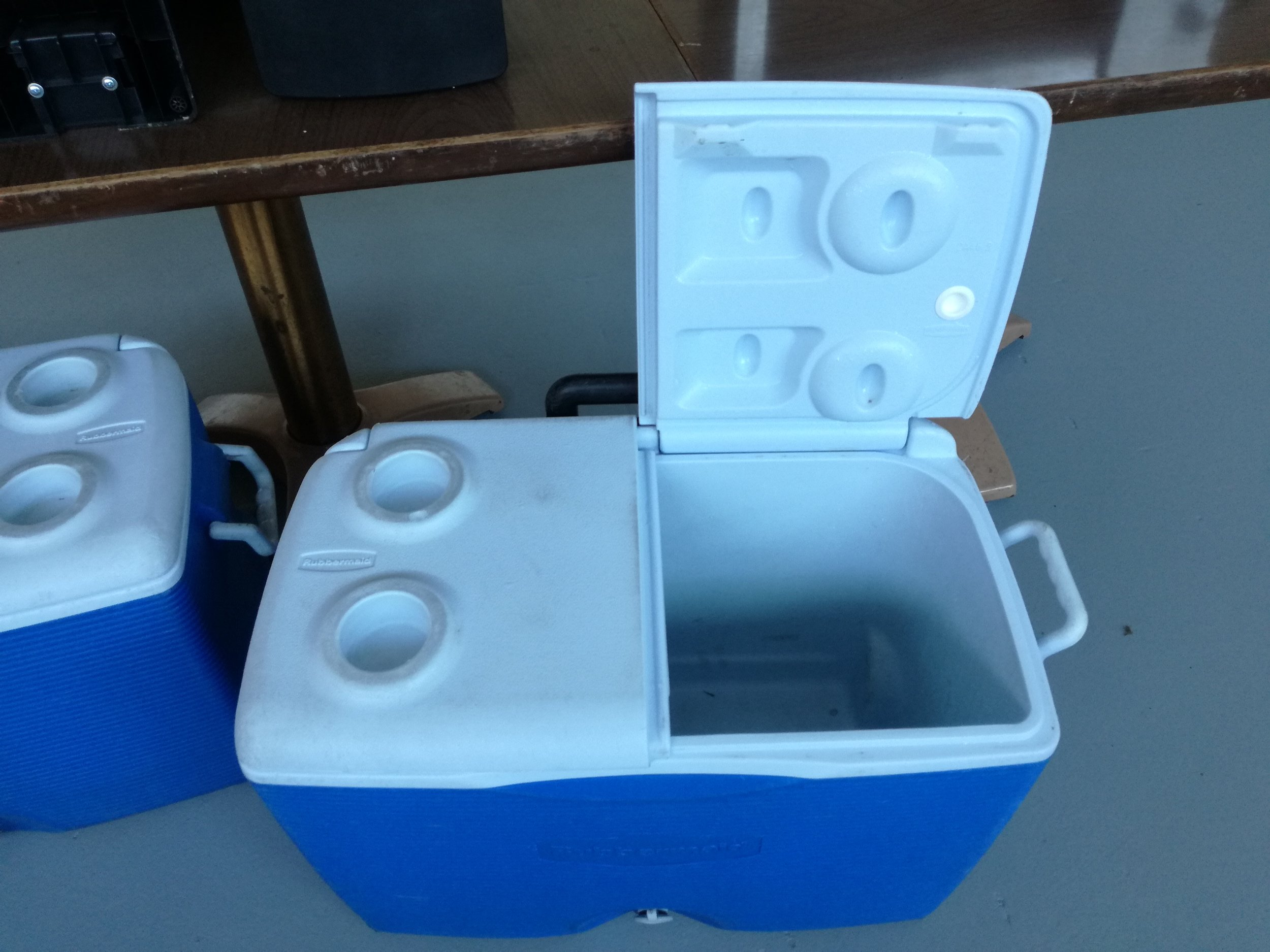 $20 Each cooler