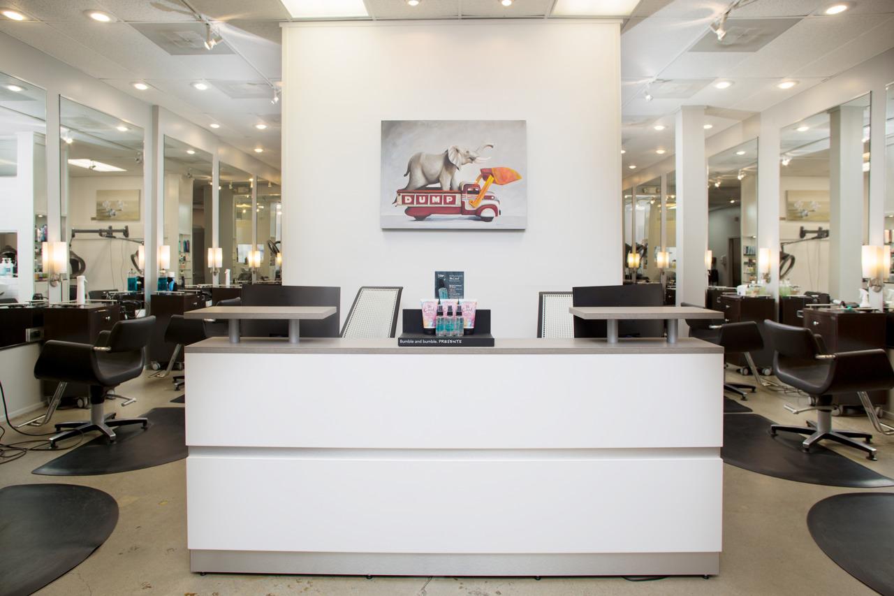 Salon Next -