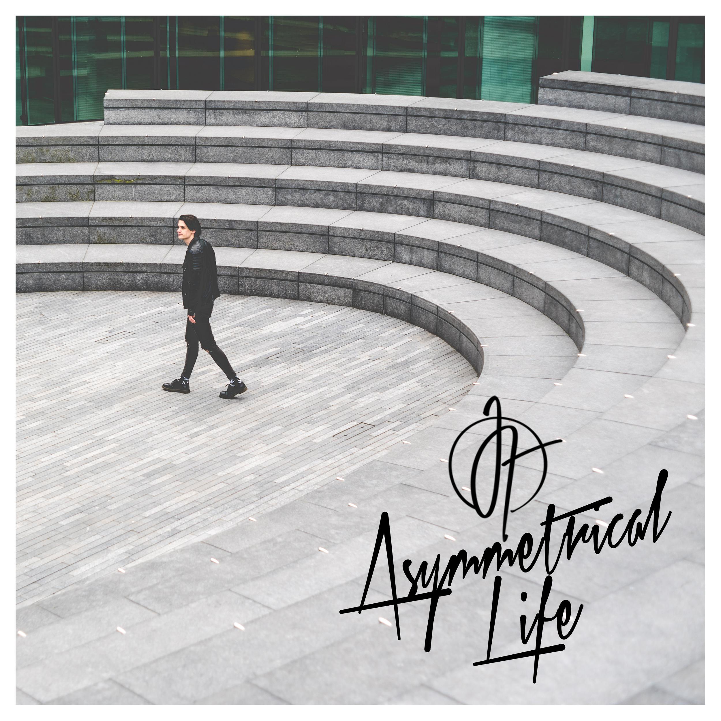 Asymmetrical Life Single Cover copy.png