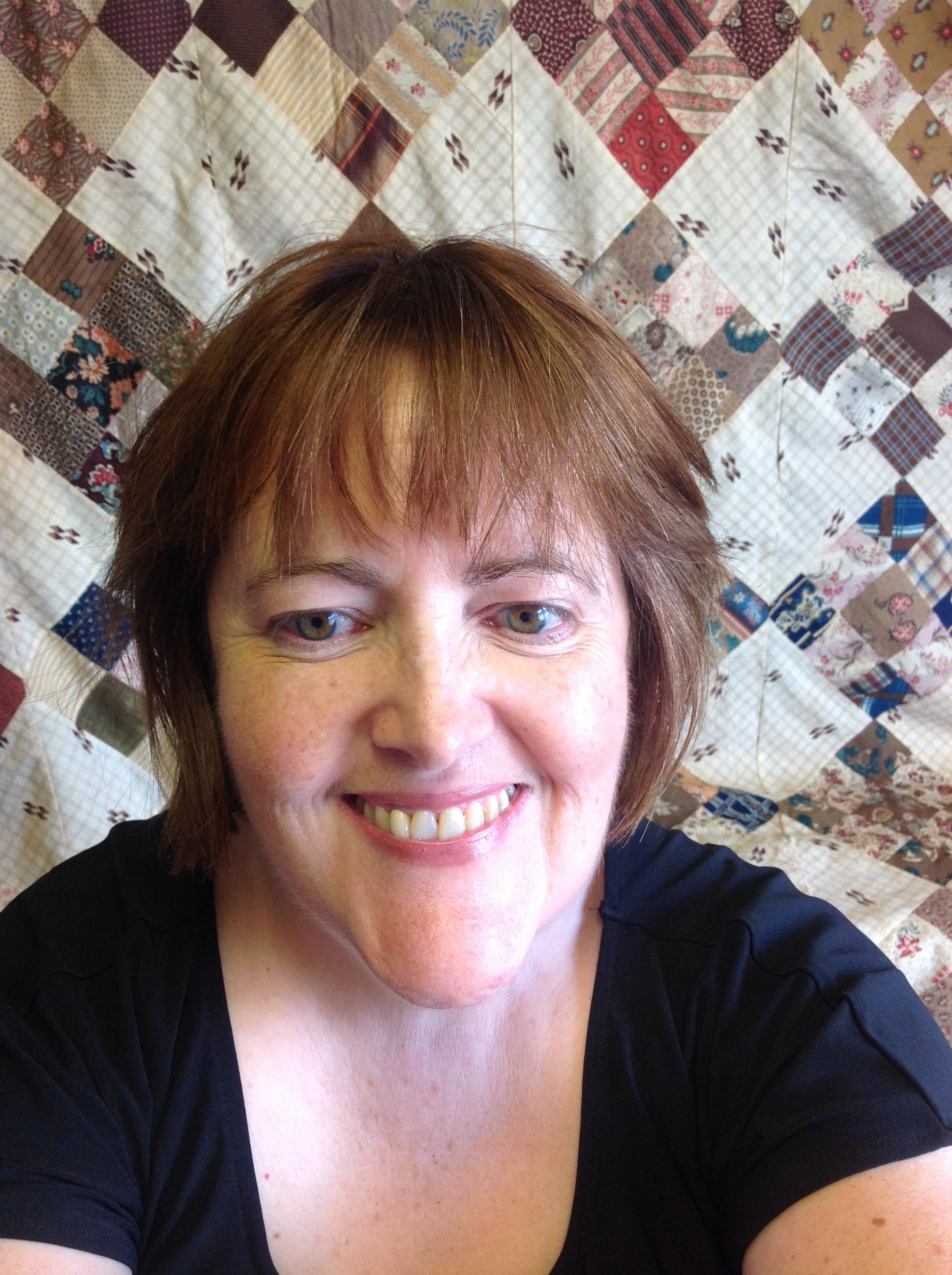 Sandra Starley