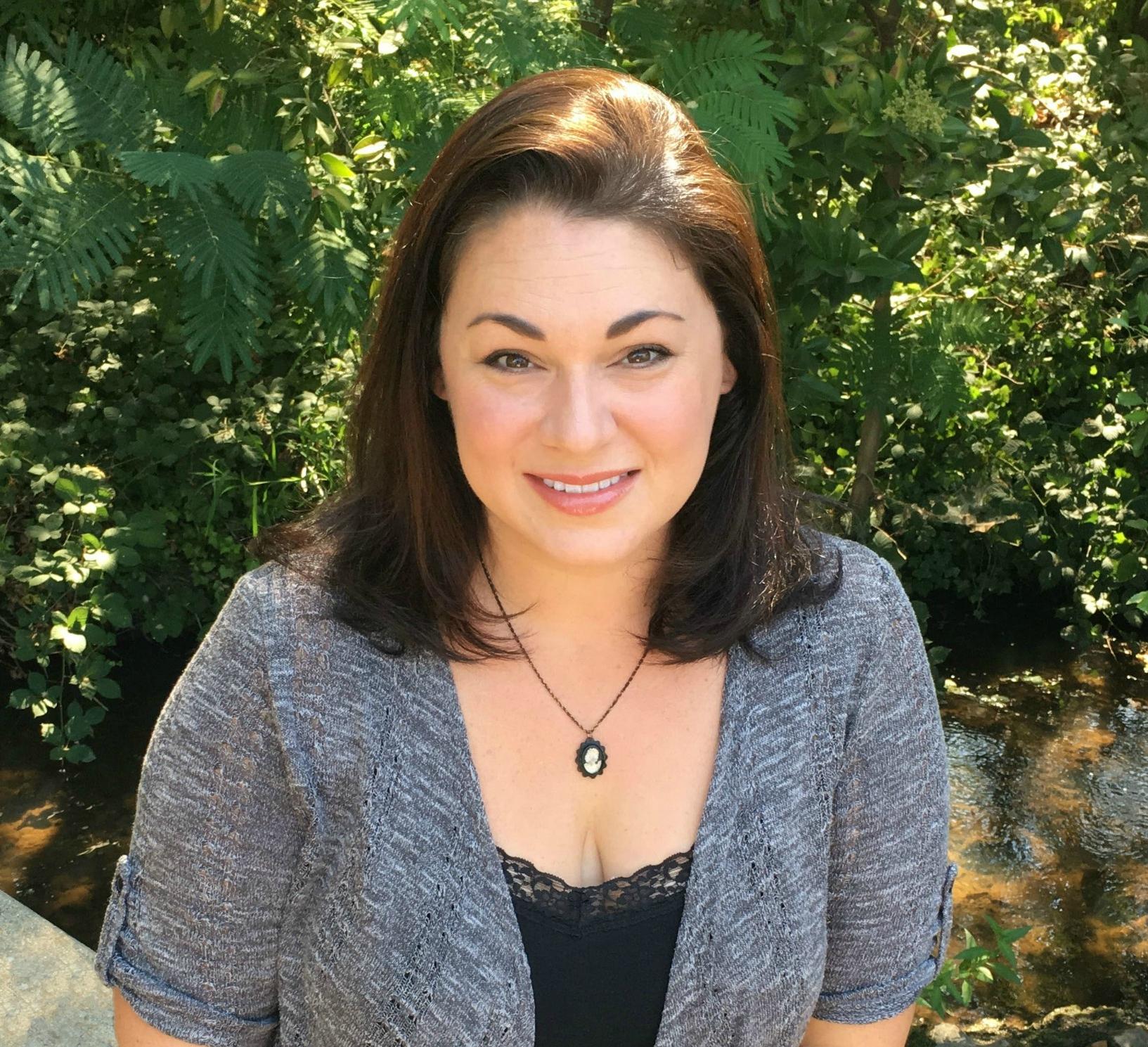 Shelley Cavanna