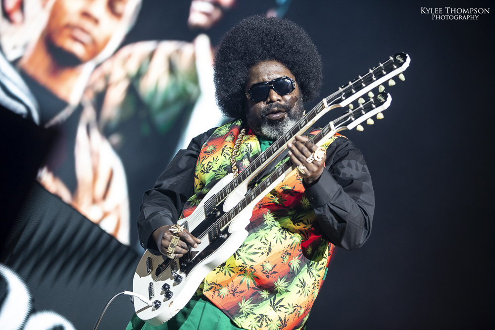 Afroman @ Rogers Place - February 20th 2019