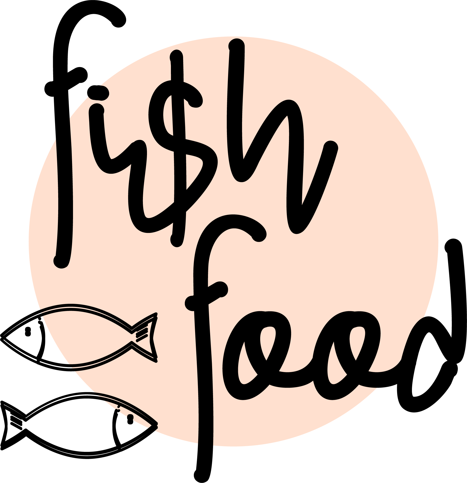 Fish Food Episode 5 - Tax Prep Beyond April 15th - Little Fish Accounting