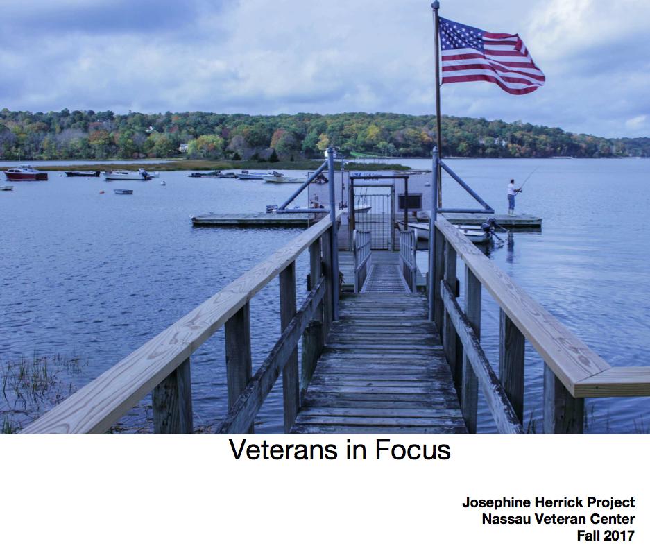 Nassau Veterans Center, Fall 2017