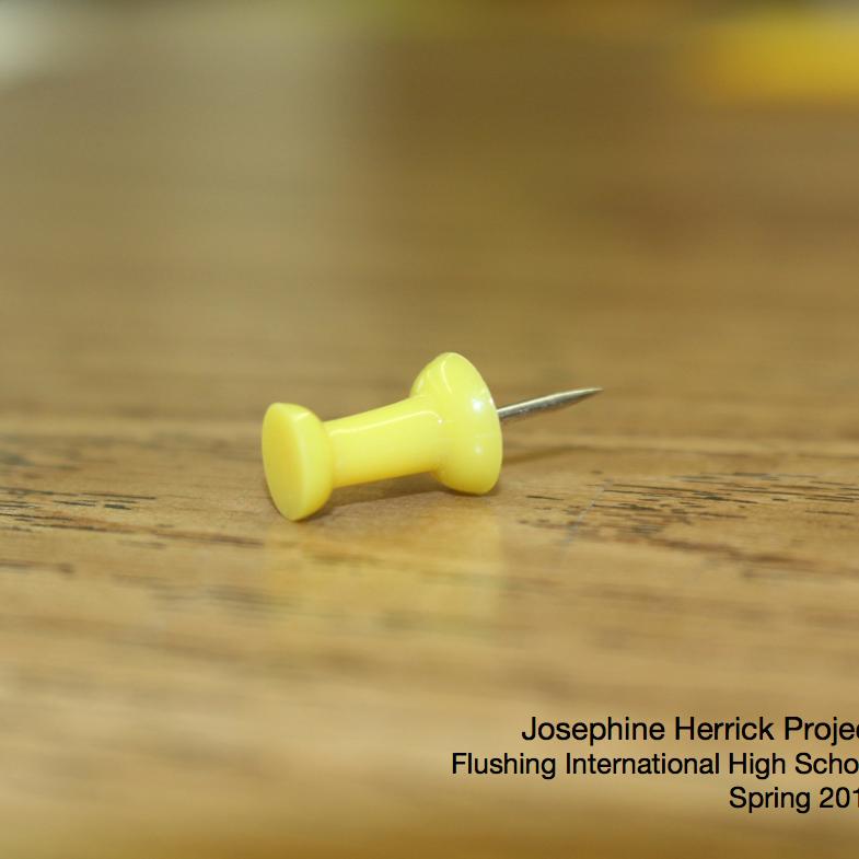 Flushing International High School, Spring 2017