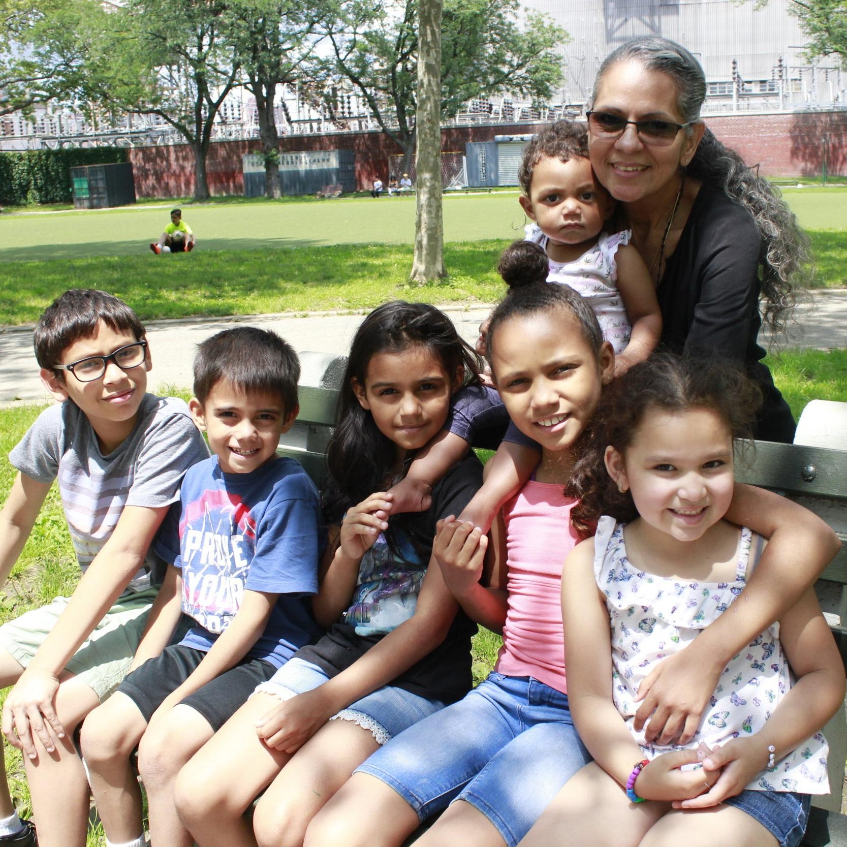 Family #8