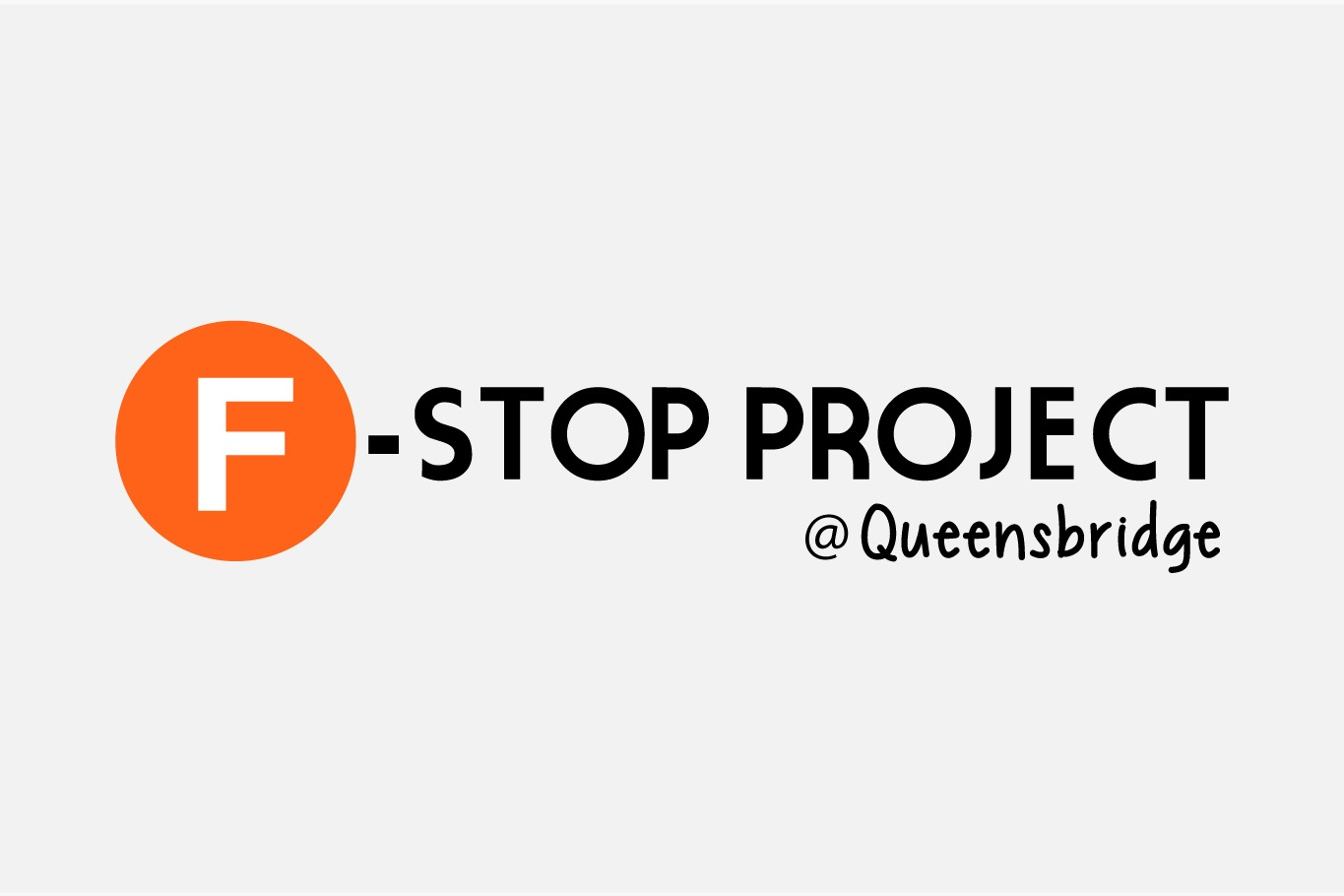 ABOUT THE F-STOP PROJECT