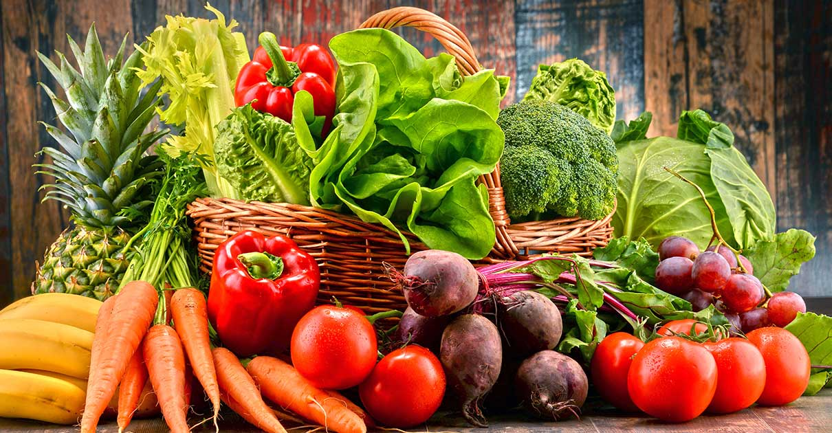 Vegetables - Click here to look at our vegetable seed selection