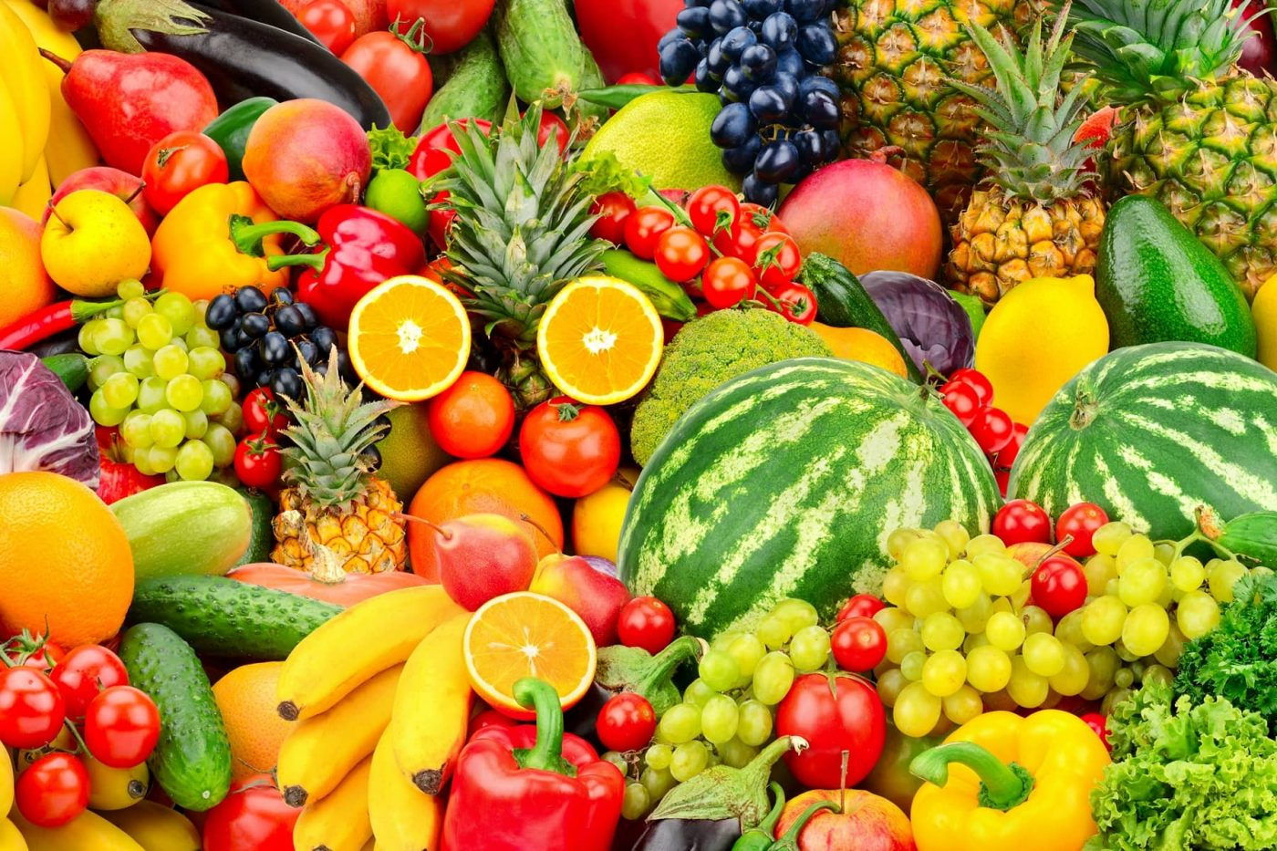 Fruits - Click here to look at our fruit seed selection