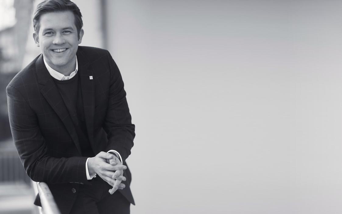 Manuel Hein -Gründer und Geschäftsführer der Olea Nachfolge GmbH -