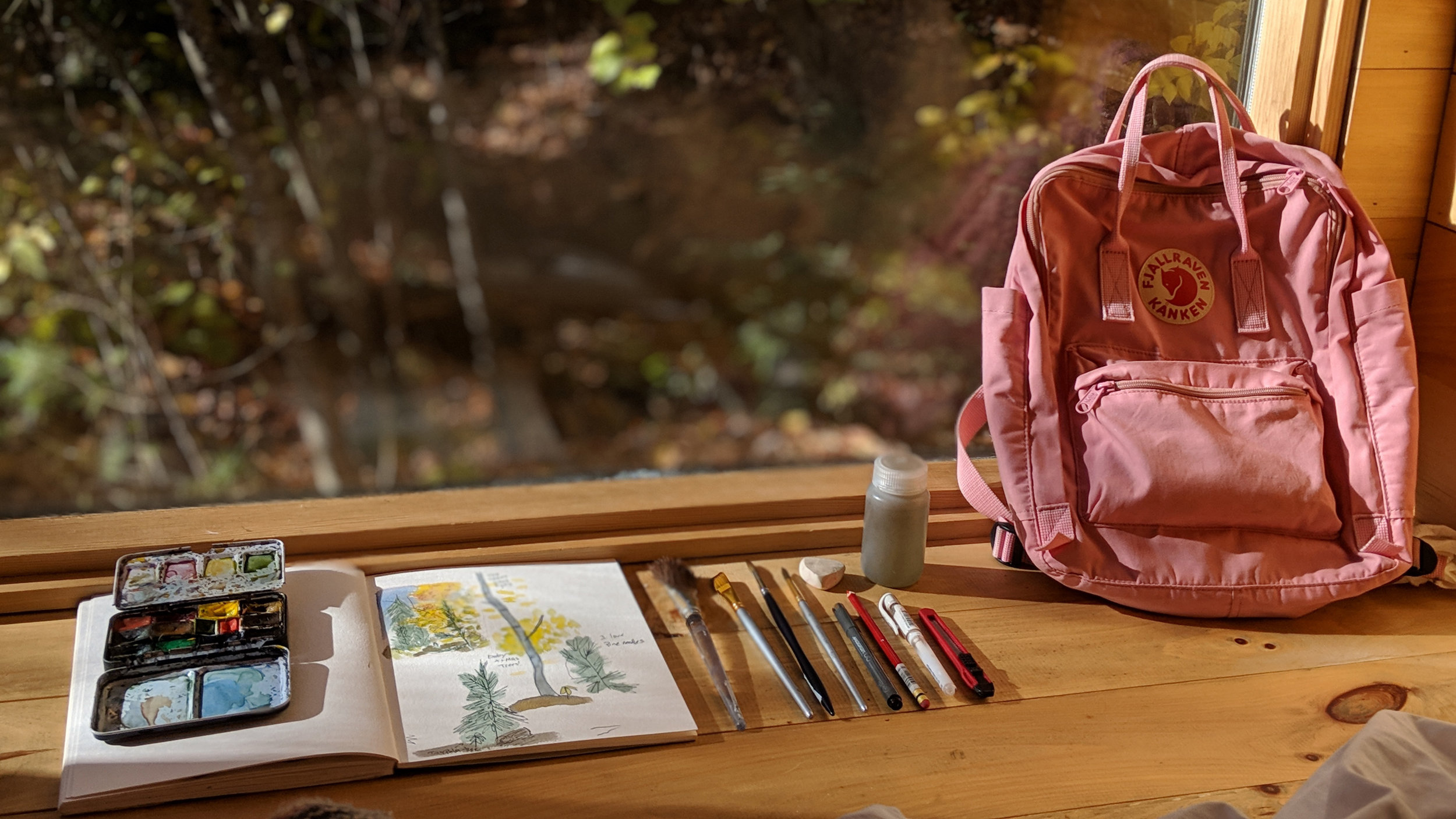 K Rose Illustration - The art of Kelly Rose, Illustrator, Designer, Cat Enthusiast