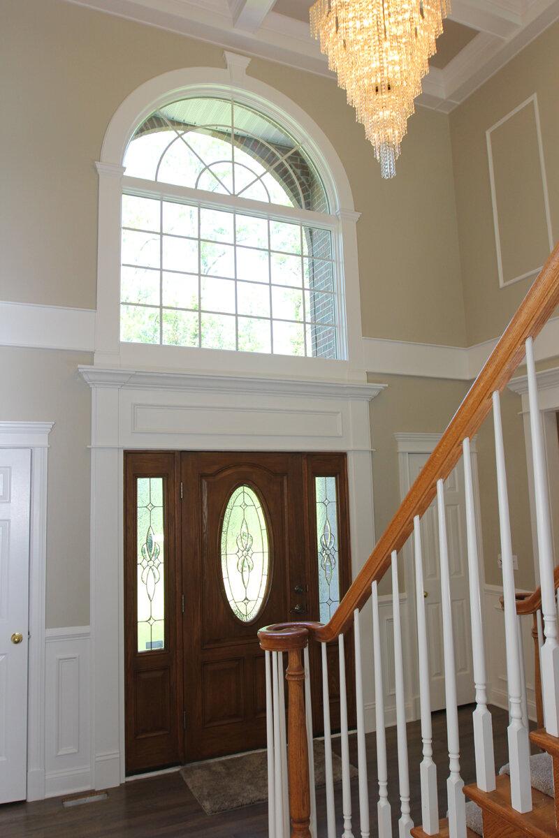 Doorsways And Archways Trim Nj