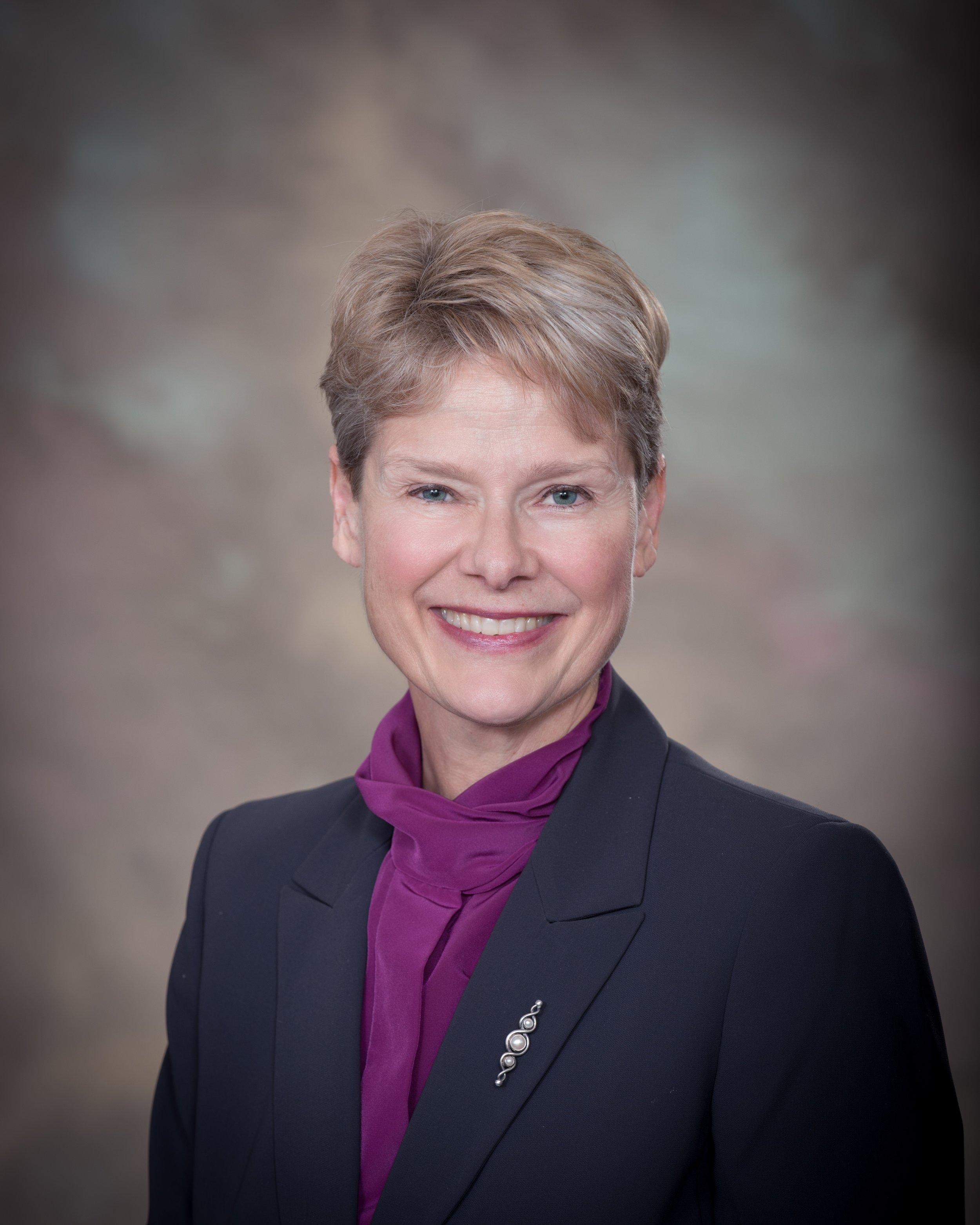 Carol Siemon, Ingham County Prosecutor
