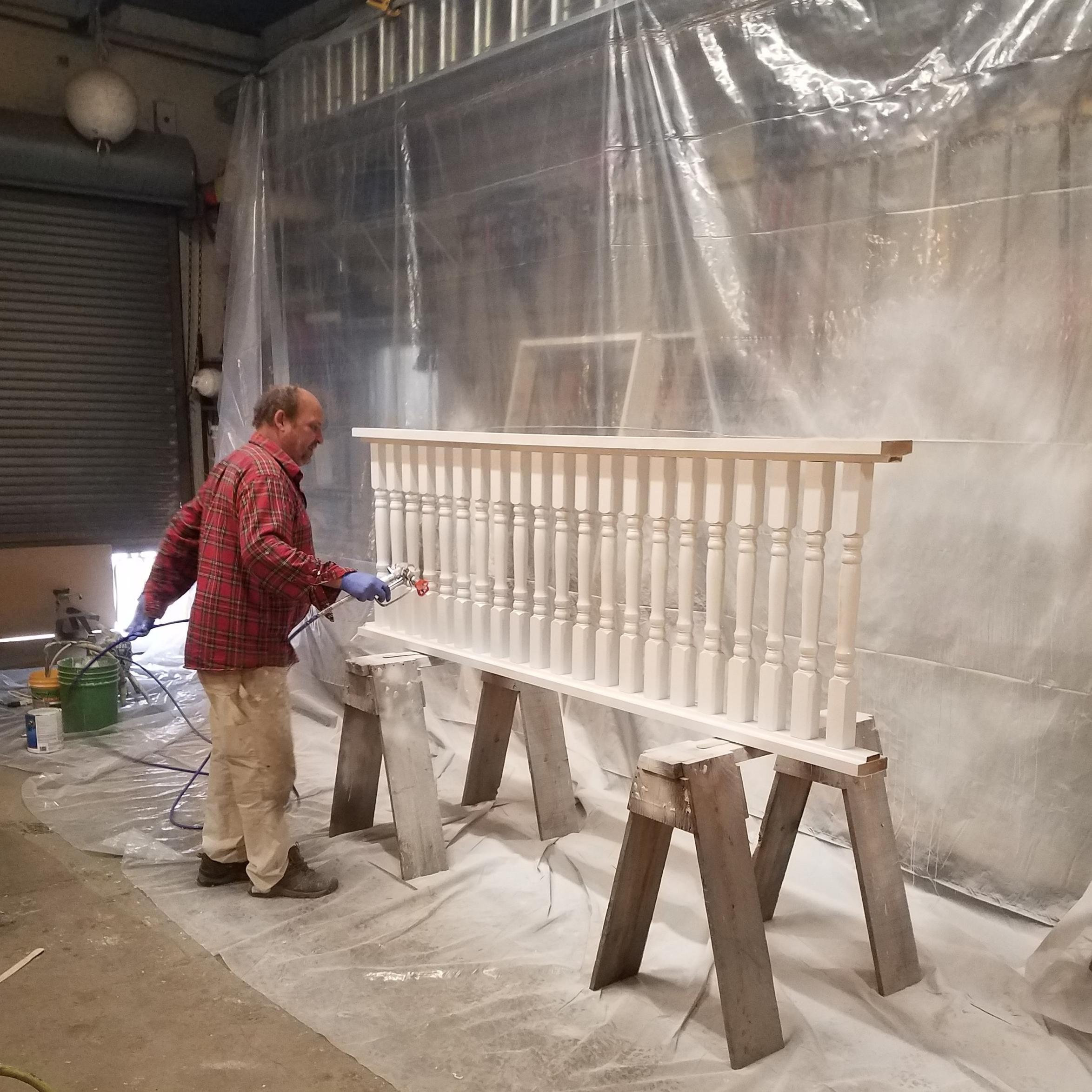 Hull - Historic Replication
