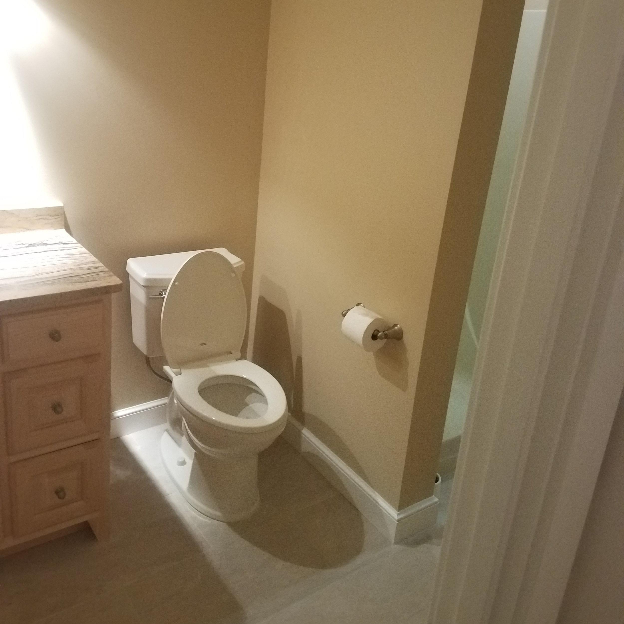 Hull - Bathroom Remodel