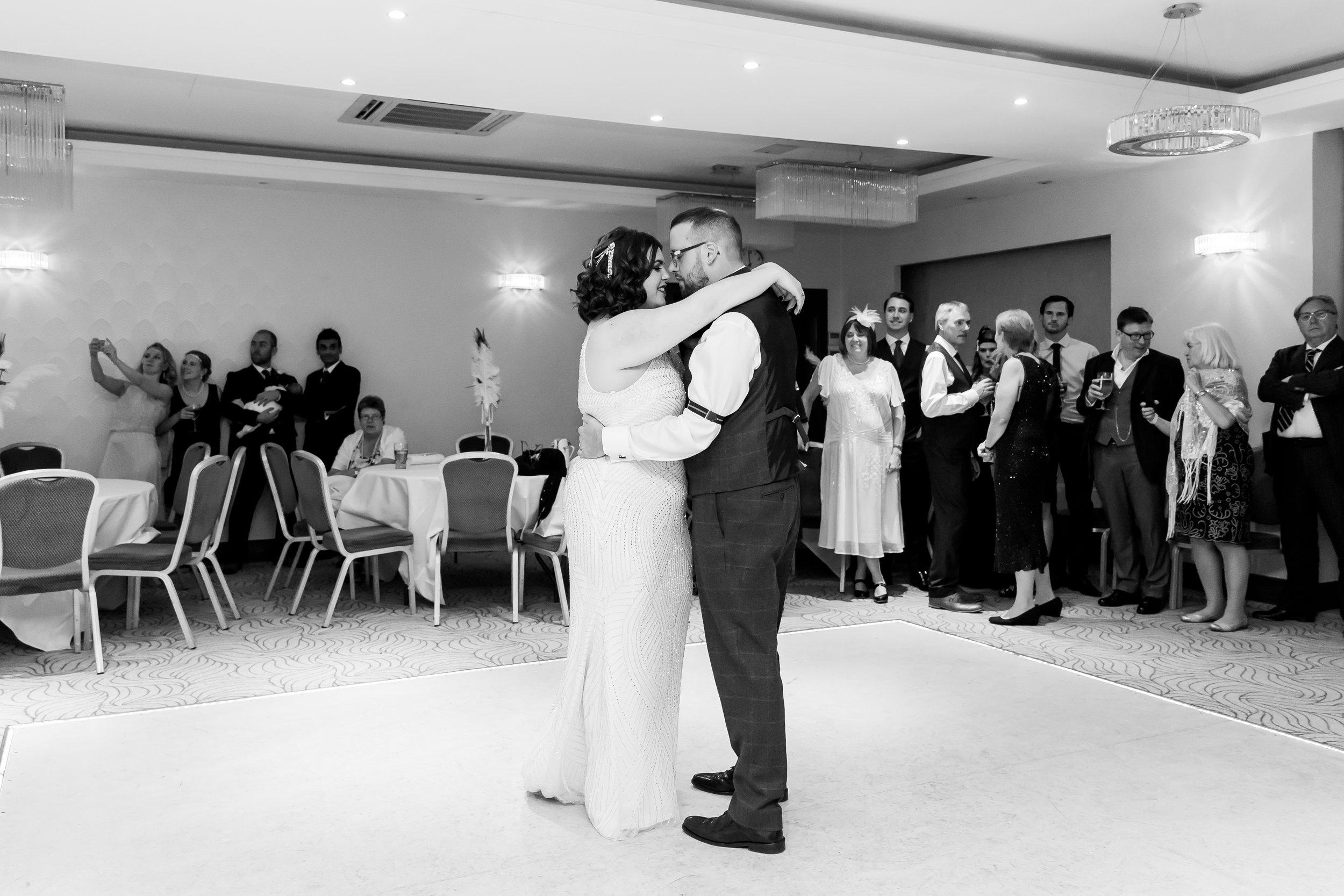 1920's wedding the first dance.jpg