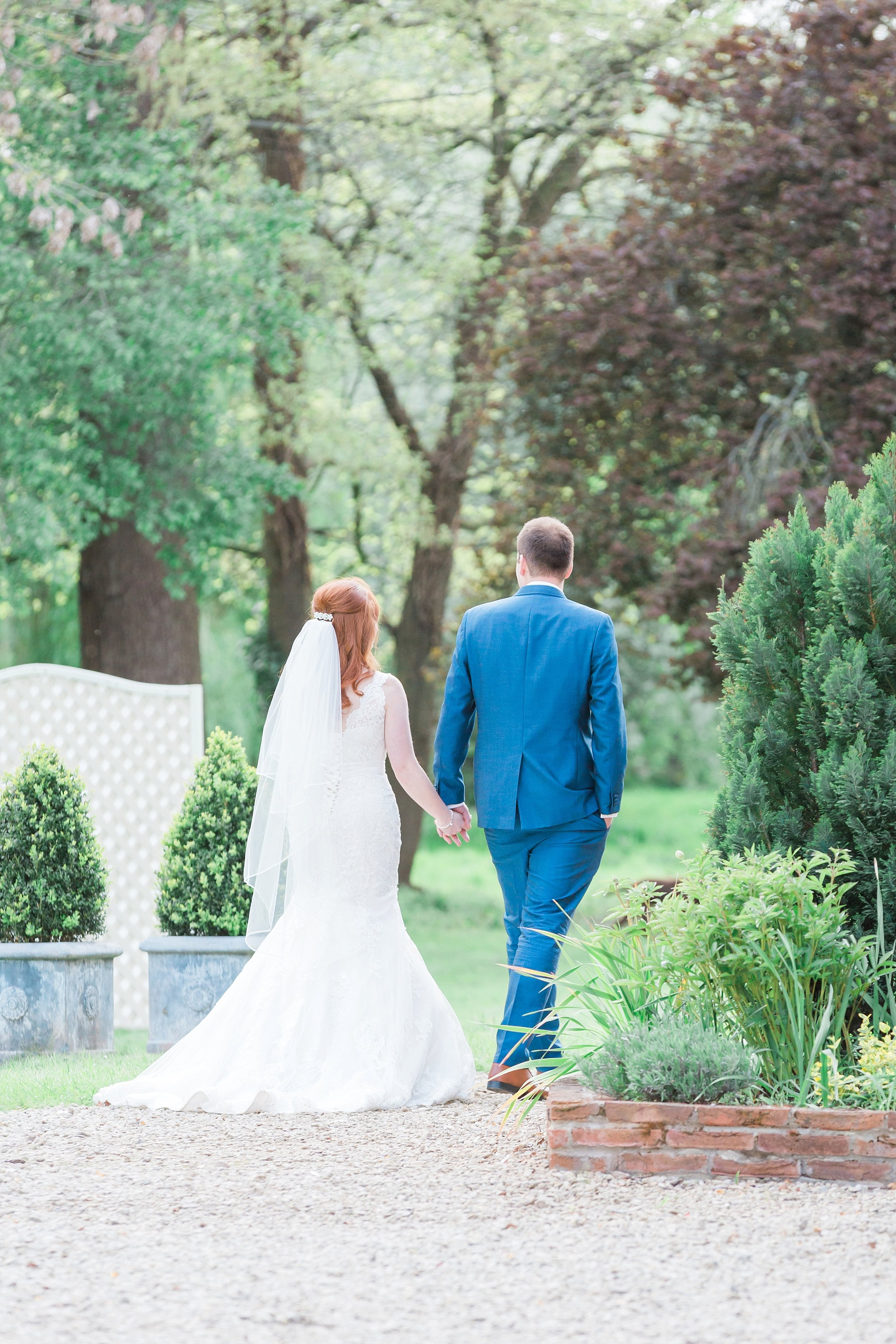 bride and groom woodlands castle.jpg