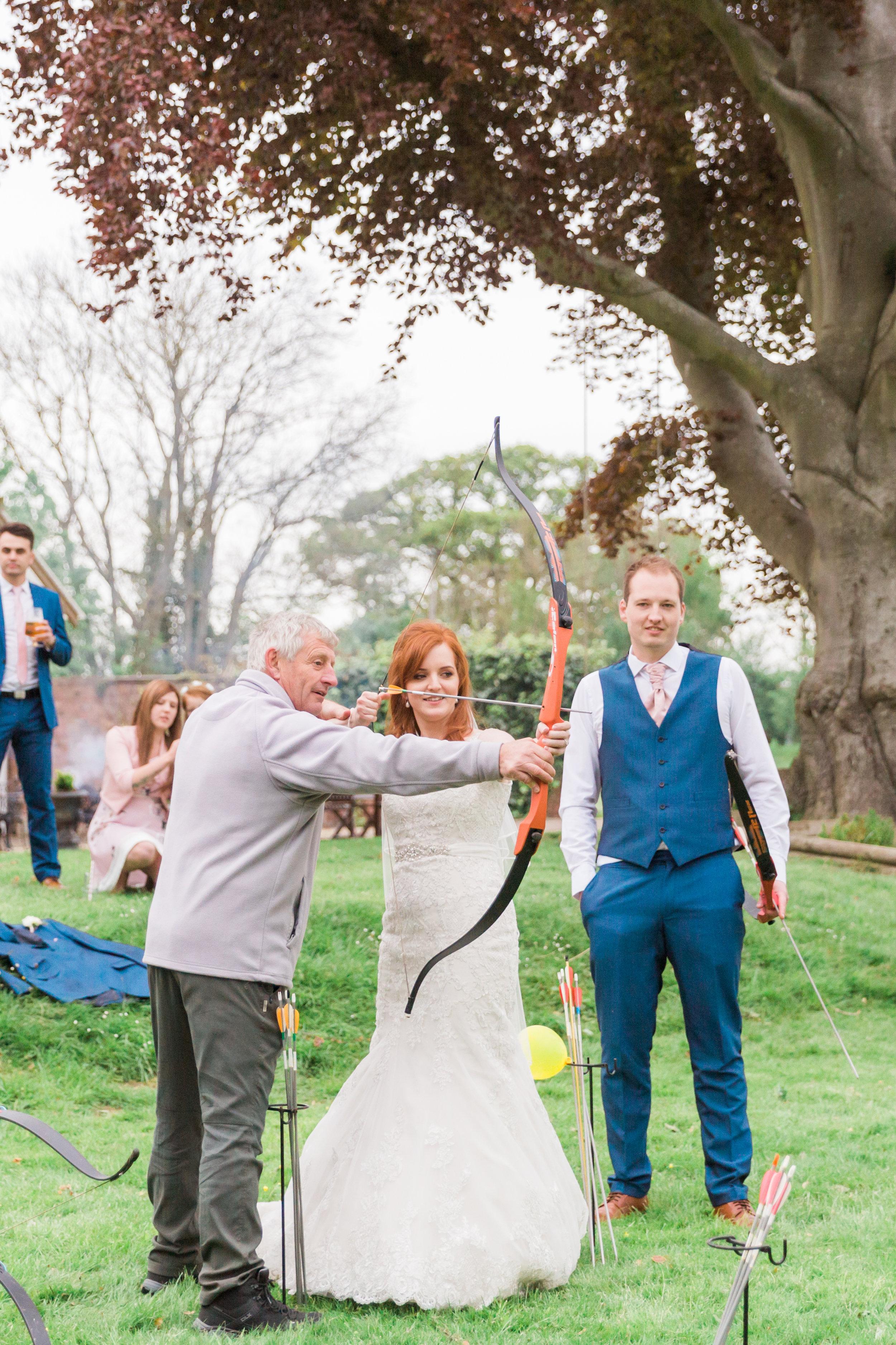 wedding archery somerset.jpg