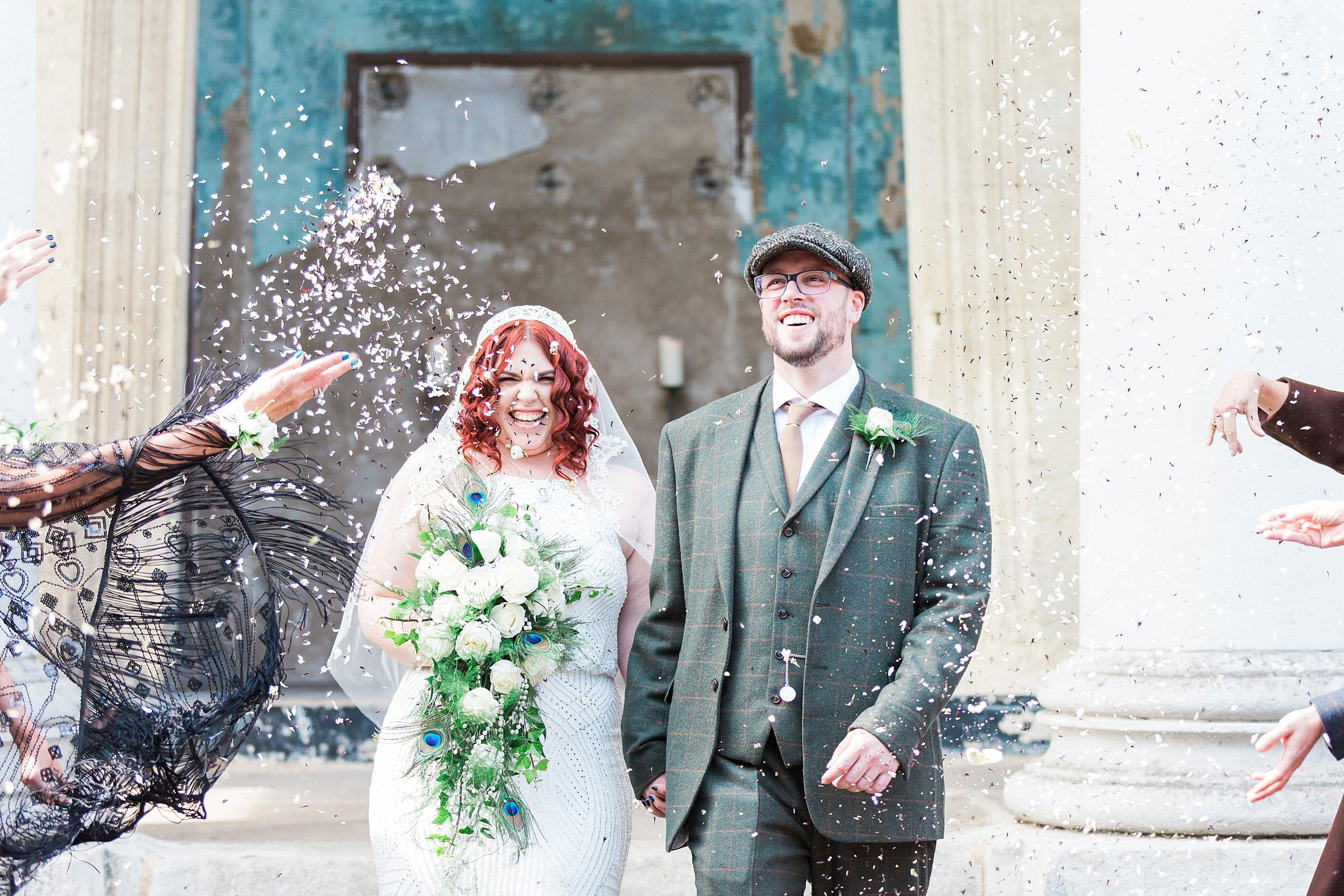 bristol and somerset wedding photographers