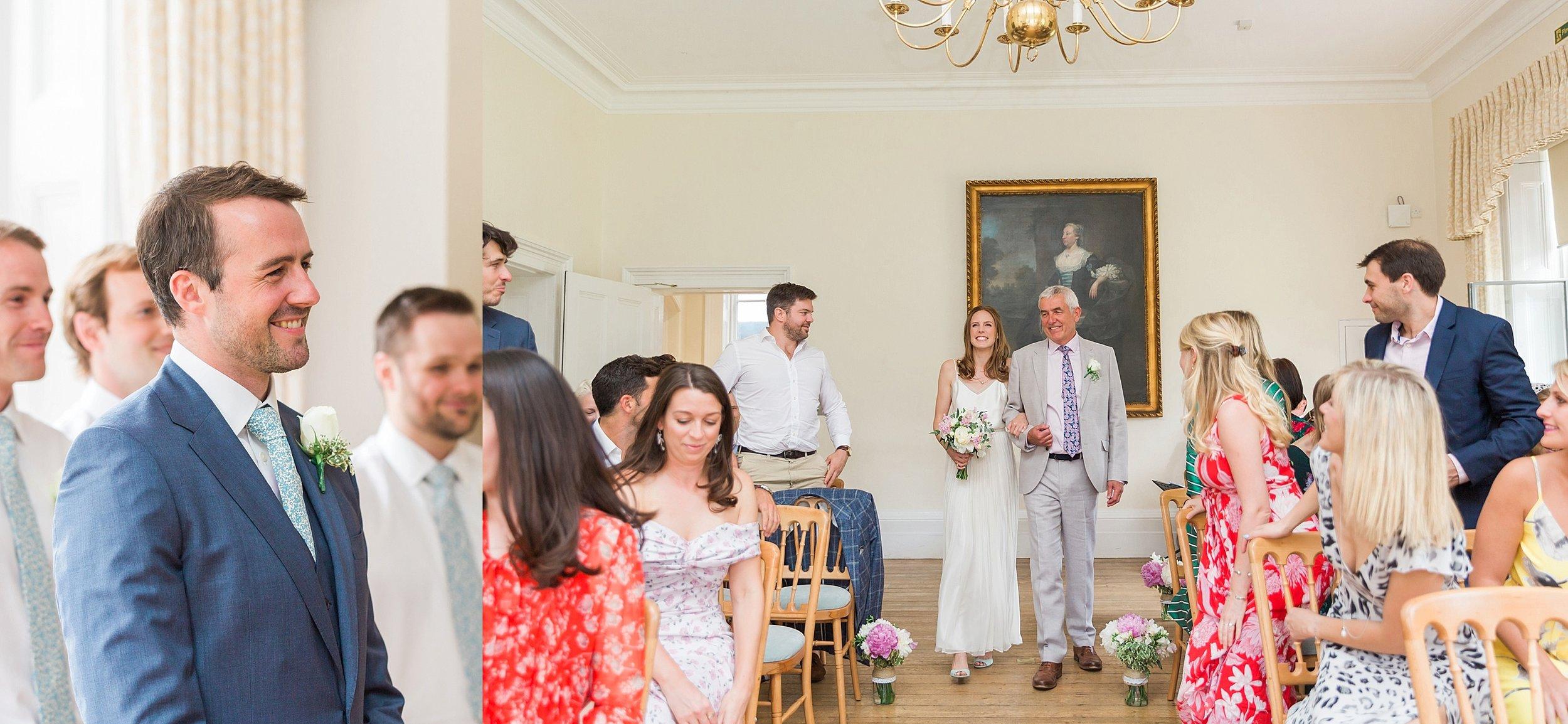 Ceremony at Cambridge Cottage.jpg