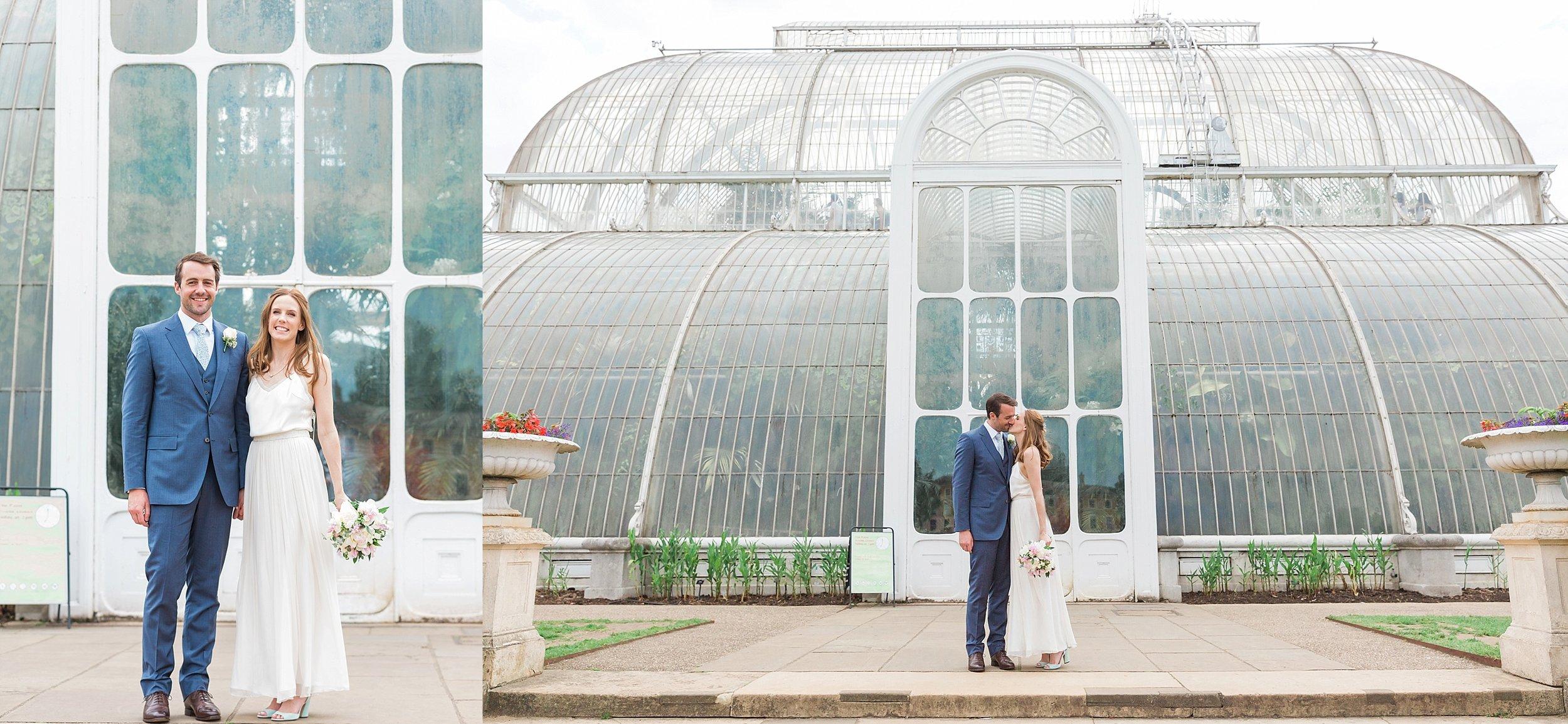 wedding photographer at kew gardens.jpg