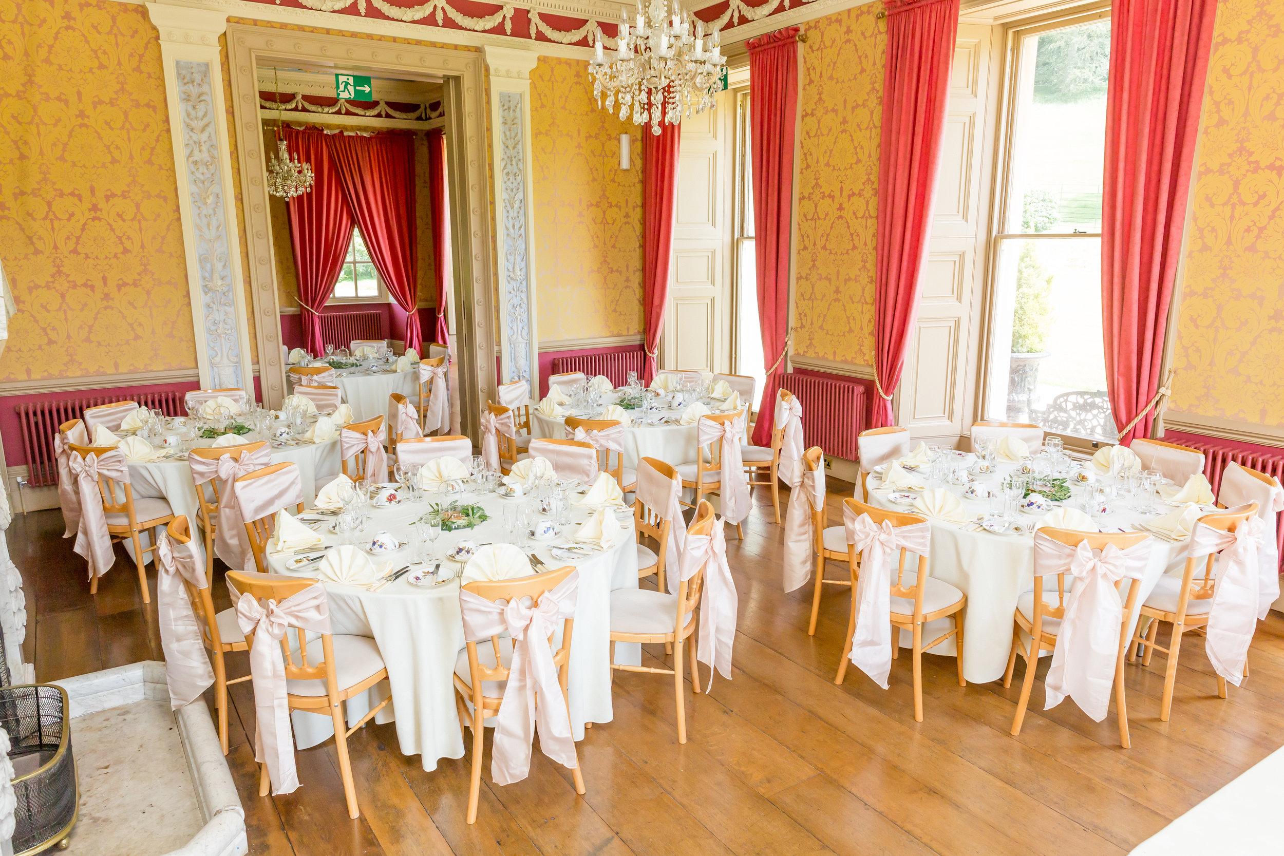 wedding reception crowcombe court.jpg