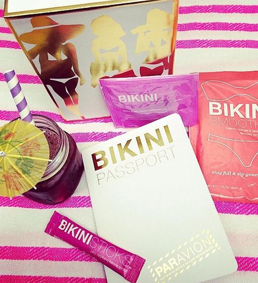 bikini-cleanse