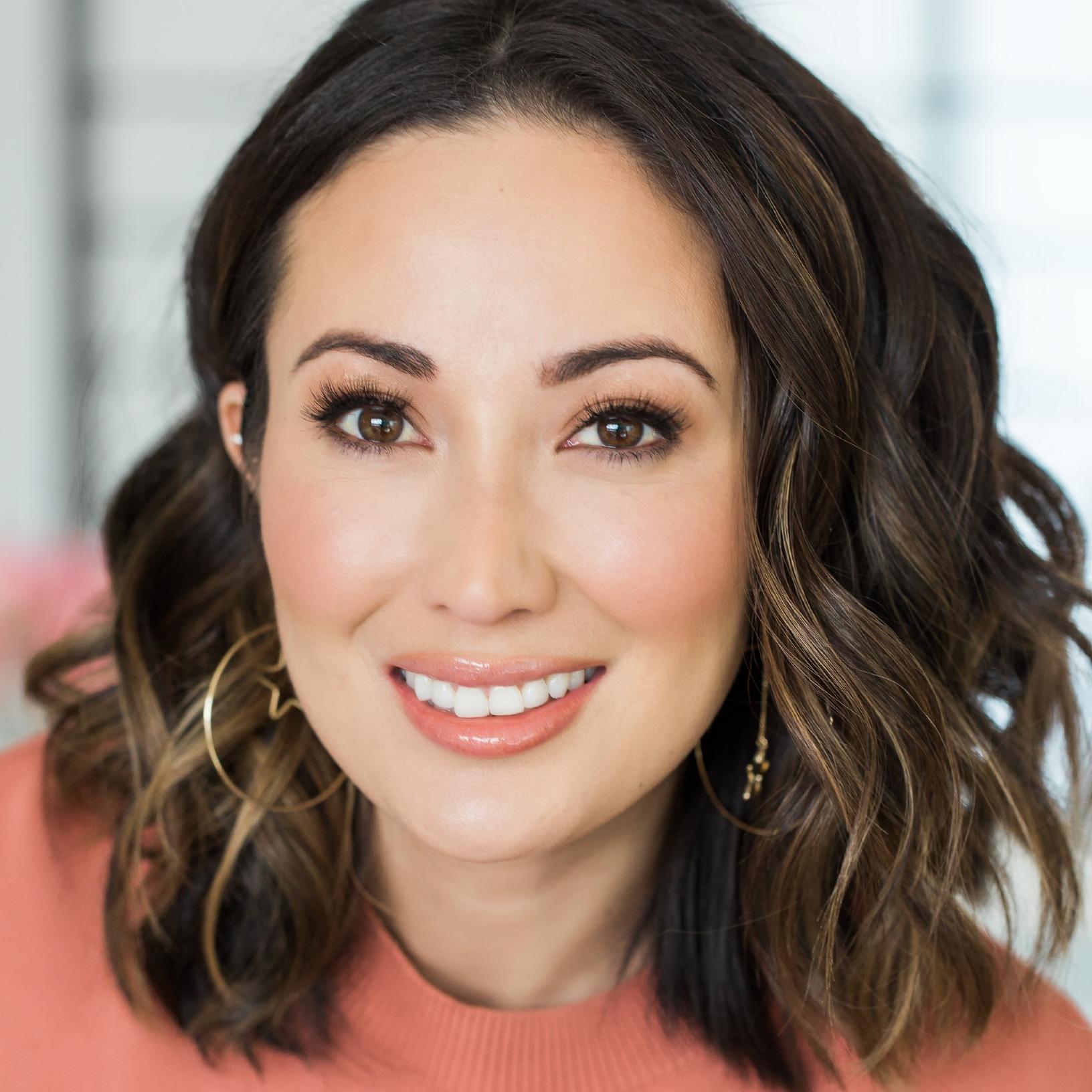 Susan Yara Mixed Makeup