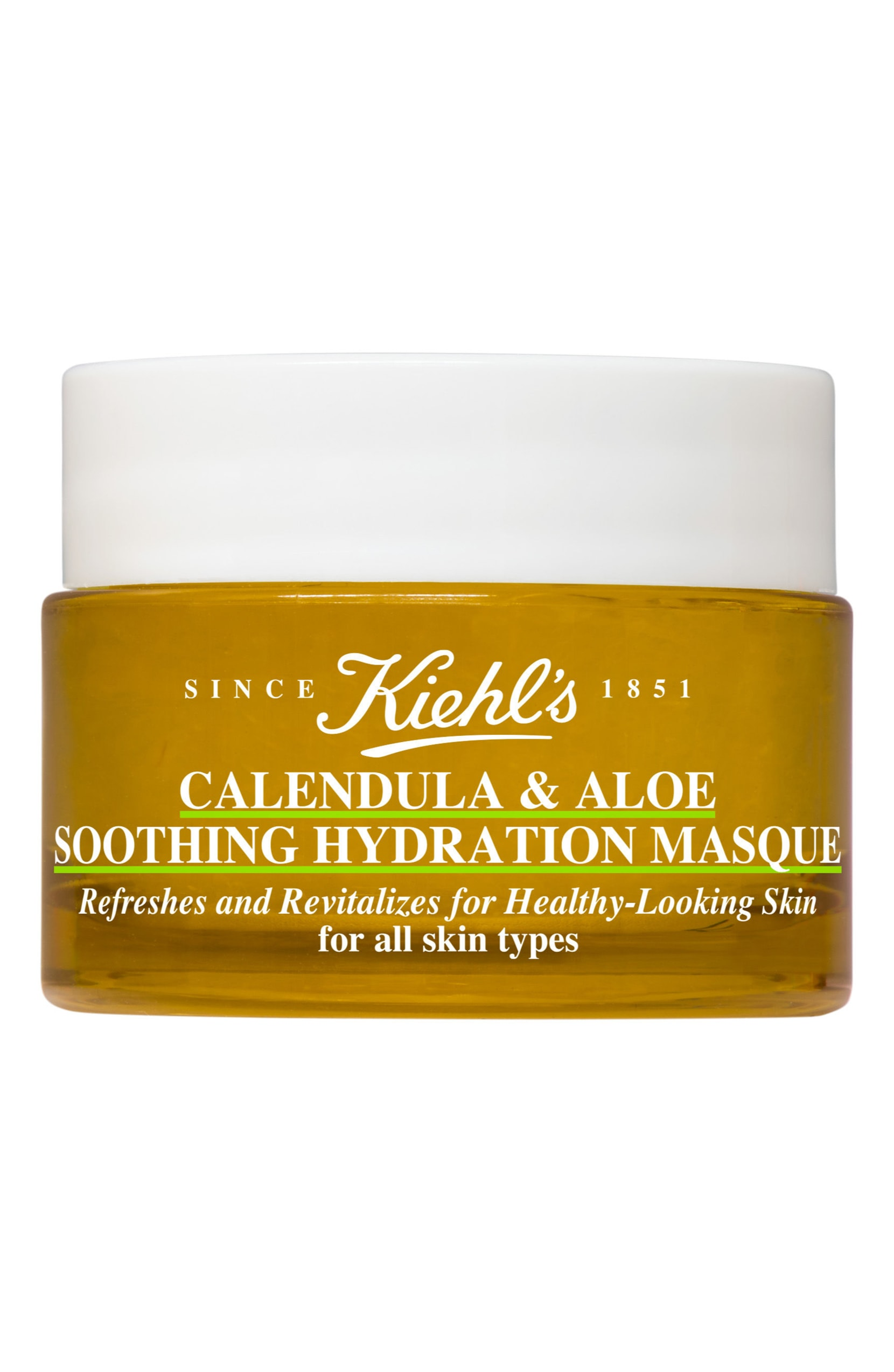Soothing Hydration Masque ($45)
