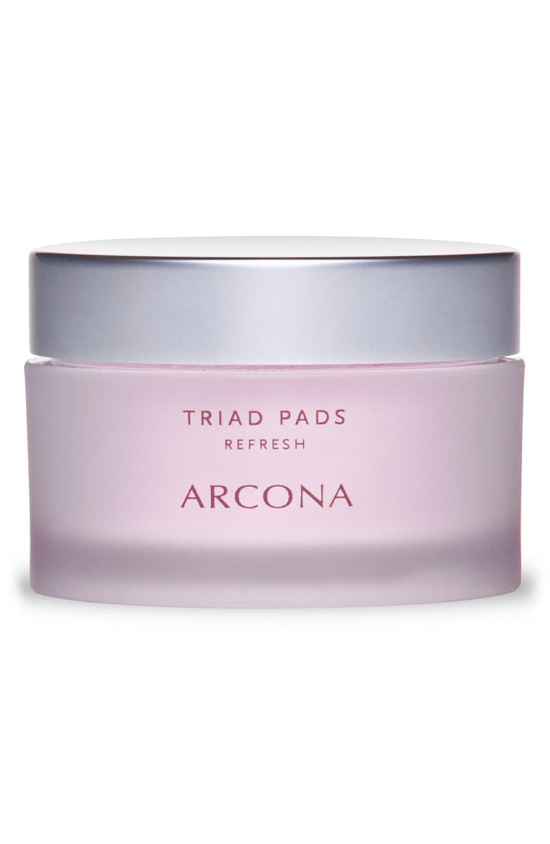 Arcona Triad Pads ($36)