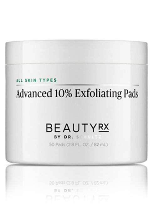 BeautyRX Exfoliating Pads $70