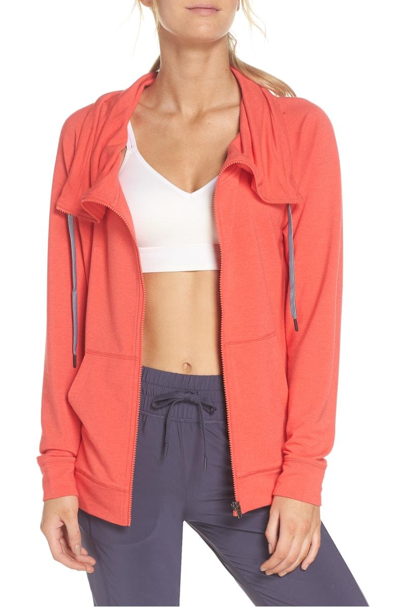 Zella Day Dream Jacket $89